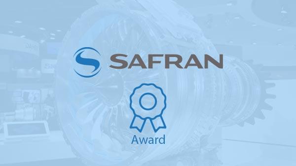 Supplier Performance Award