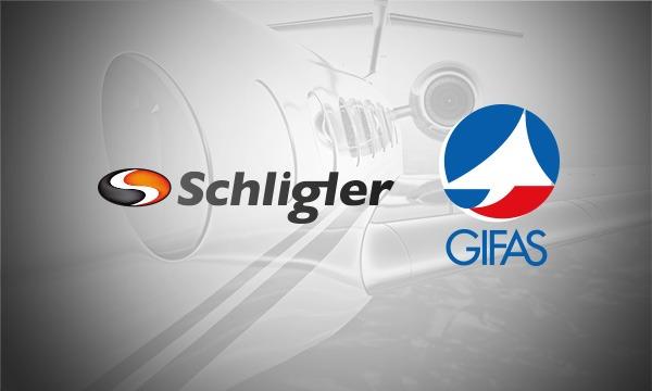 schligler rejoint le GIFAS