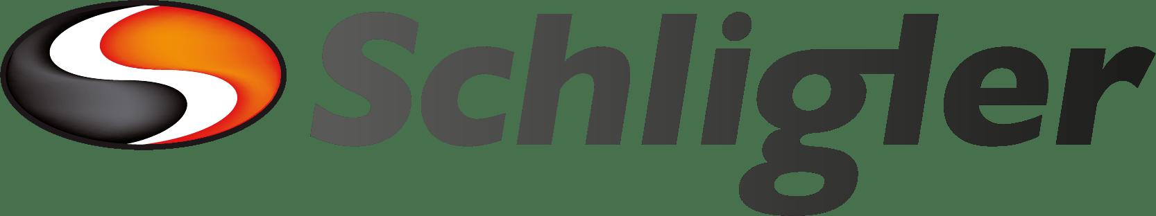 logotype de l'entreprise Schligler basée à valentigney
