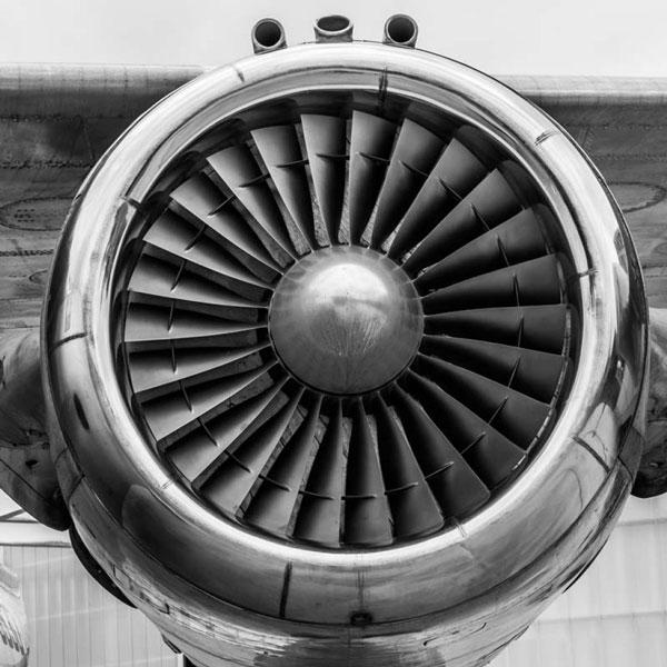 Accompagnement des entreprises dans le secteur de l'aéronautique dans la réalisation de pièces métalliques